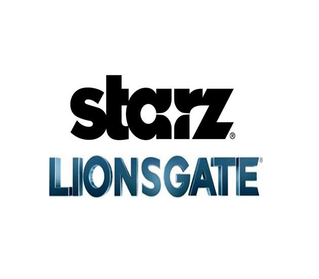 Starz-Lionsgate Merger Talks Stall After Both Companies' Stocks Swoon