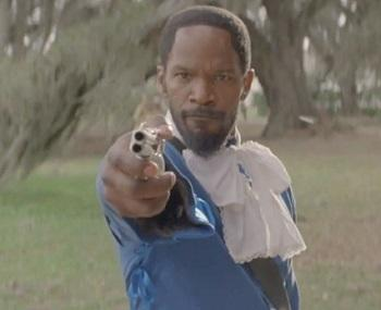 MTV Movie Awards Nominations: 'Django Unchained,' 'Ted,' 'Silver Linings Playbook' Lead the Pack