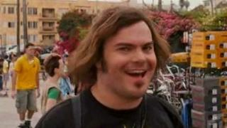 Tenacious D In The Pick Of Destiny: Clip 1