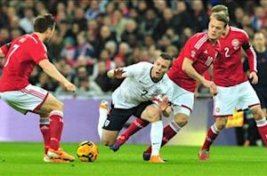 Jack Wilshere: England has its own style