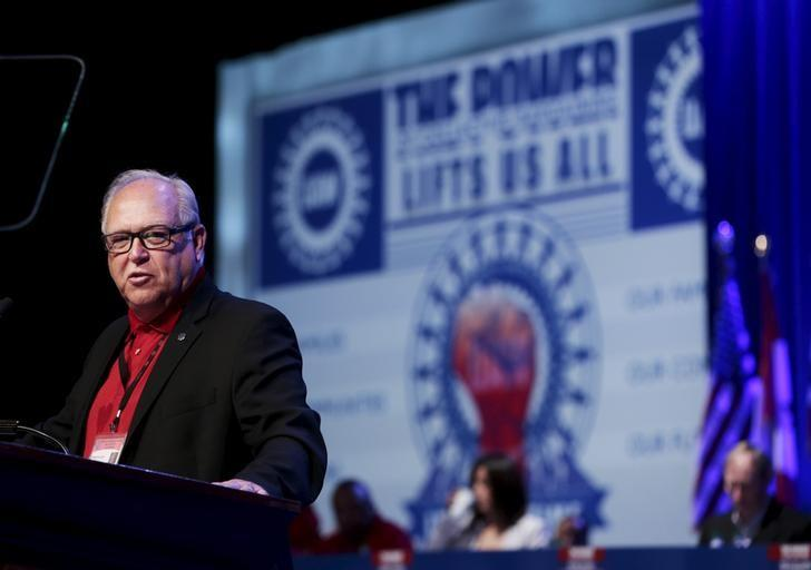 Detroit Three show interest in UAW healthcare overhaul idea