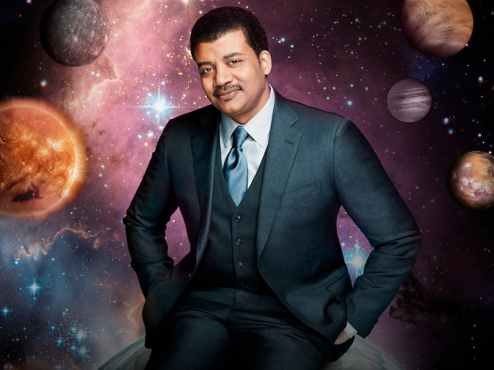 Neil deGrasse Tyson explains why a private company won't get us to Mars