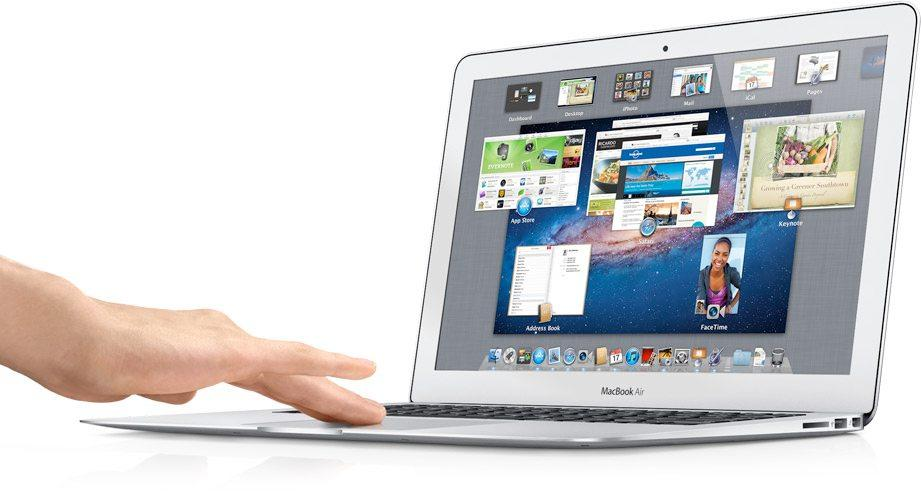 Apple might finally unveil the Retina MacBook Air of your dreams next week
