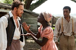 5 Reasons '12 Years a Slave' Is No Oscar Lock: Backlash, the Unseen and McQueen