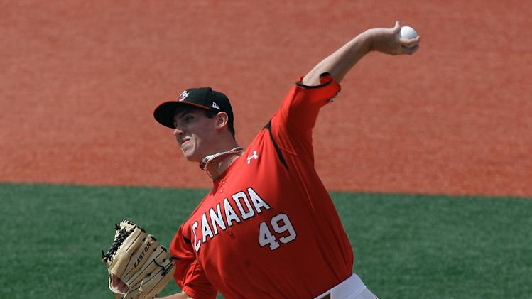 Canada v Japan - 18U Baseball World Championship