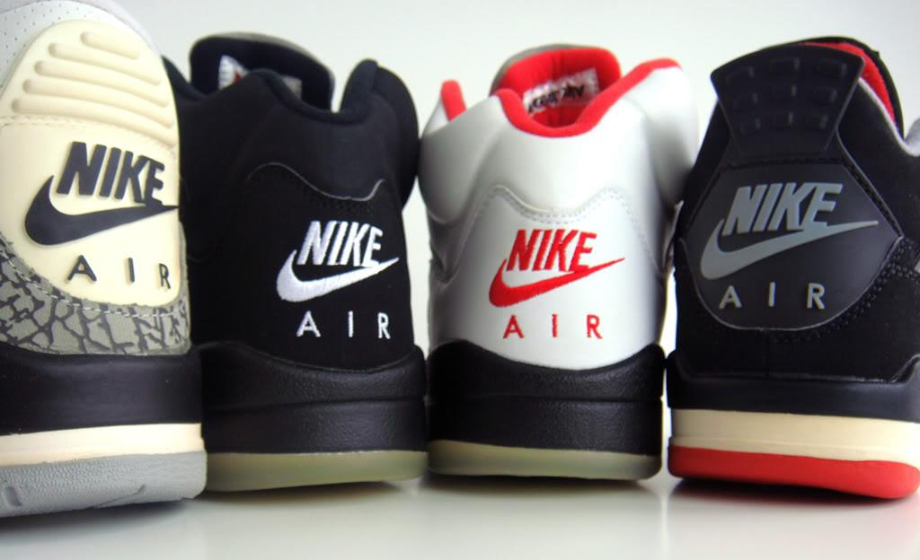 A Former Nike Employee Is Selling His One of a Kind Air Jordan Collection