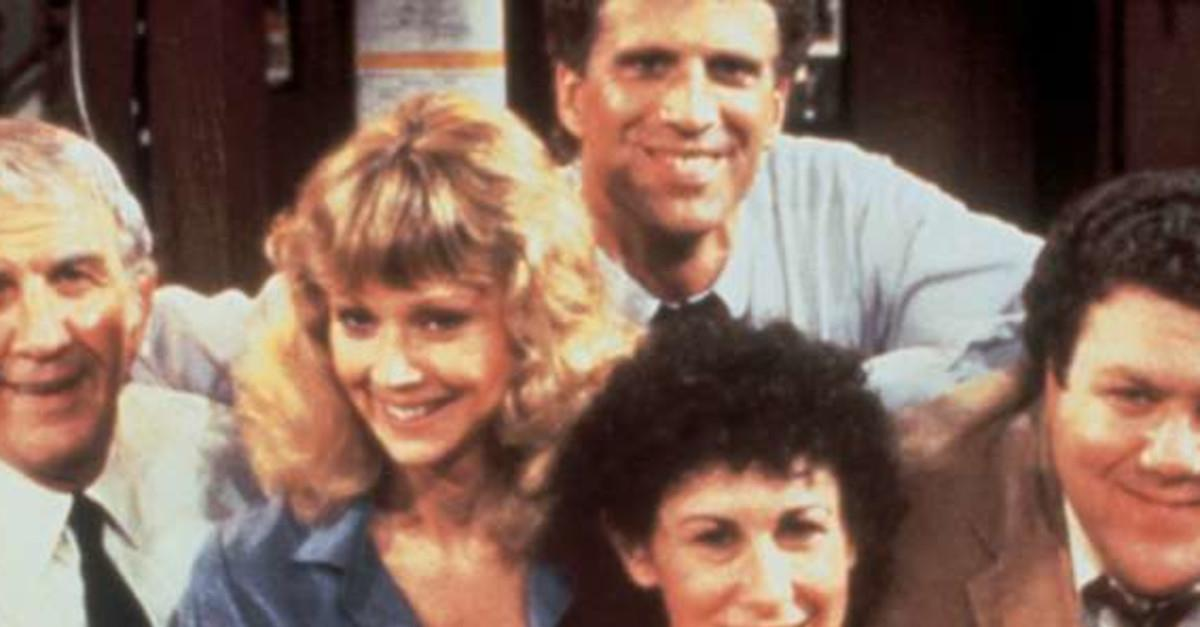 10 Things You Never Knew About 'Cheers'