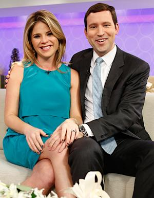 "Jenna Bush Hager Gives Birth to Baby Girl Margaret Laura ""Mila"" Hager!"
