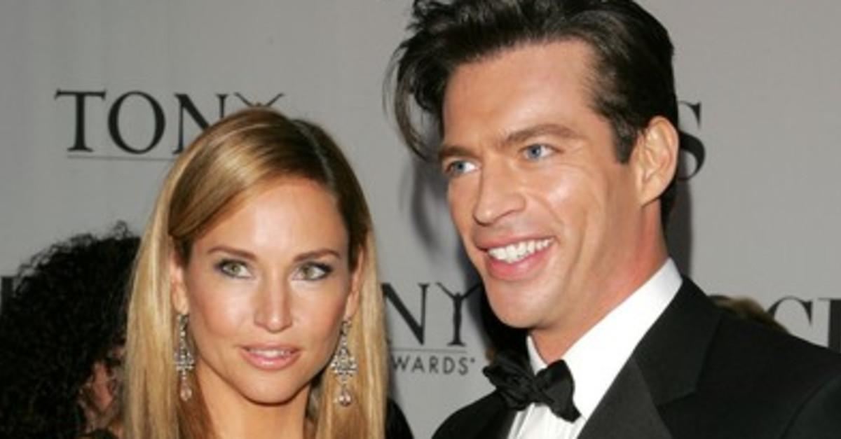 8 Famous Men Who Married Older Women
