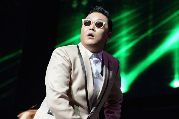 Psy's 'Gangnam Style' Tops One Billion YouTube Views