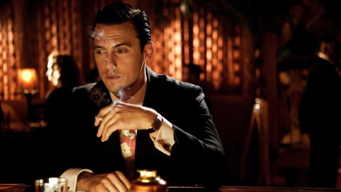 'Mob City' brings Frank Darabont back to series TV
