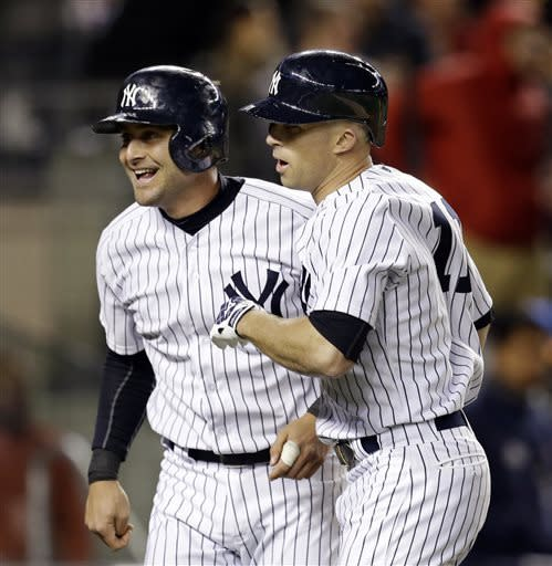 Kuroda's 5-hitter leads Yankees over Orioles 3-0