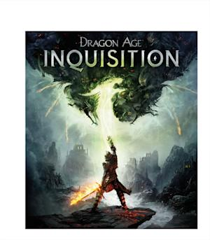 EA and BioWare Herald the Next Generation of RPGs With Dragon Age: Inquisition Launching October 7