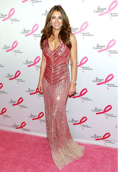2013 Hot Pink Party
