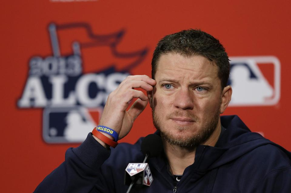 After 3-team trade, Peavy set to face Tigers