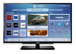 YuMe First to Deploy Advertising on Toshiba Cloud TV in Europe