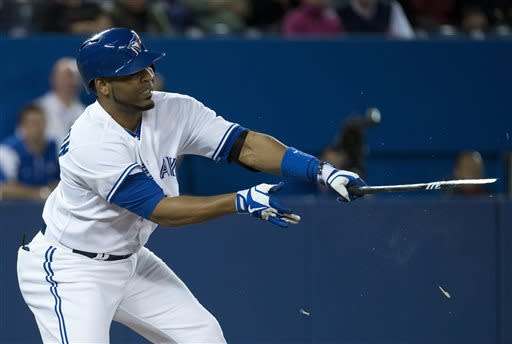 Davis hits 16th HR as Orioles beat Blue Jays