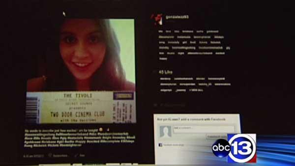 Social media making Texans ticket thefts easy