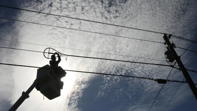 Last Vt town with electricity awaits all broadband