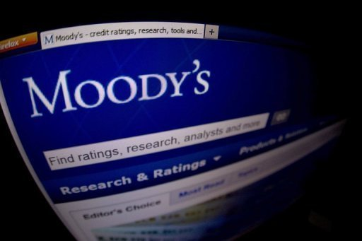 <p>Moody's warned Tuesday it could strip the United States of its coveted triple-A credit rating if Congress fails to produce a budget that will bring down the federal debt burden.</p>