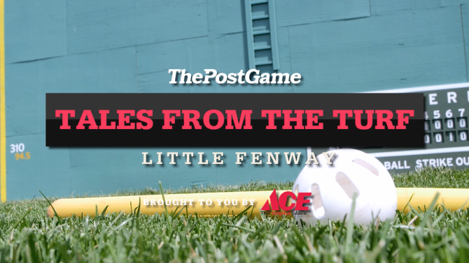 Tales From the Turf: Little Fenway
