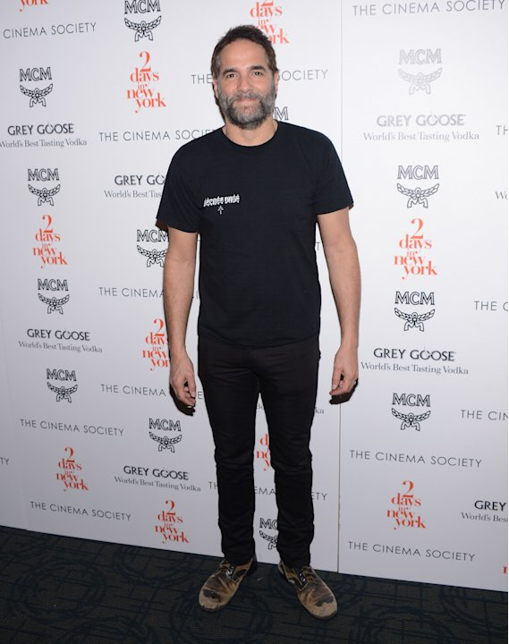 "The Cinema Society Special Screening Of ""Two Days In New York"" - Arrivals"