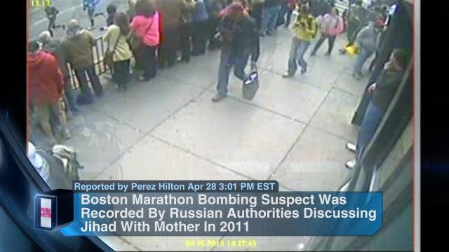 News - Boston Marathon, United States, Bangladesh