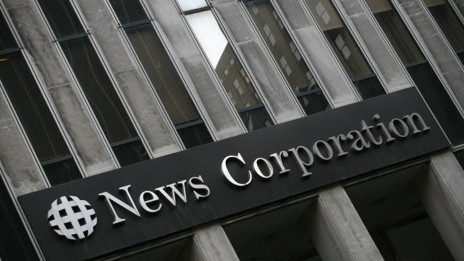Southeastern takes 12 pct stake in News Corp.