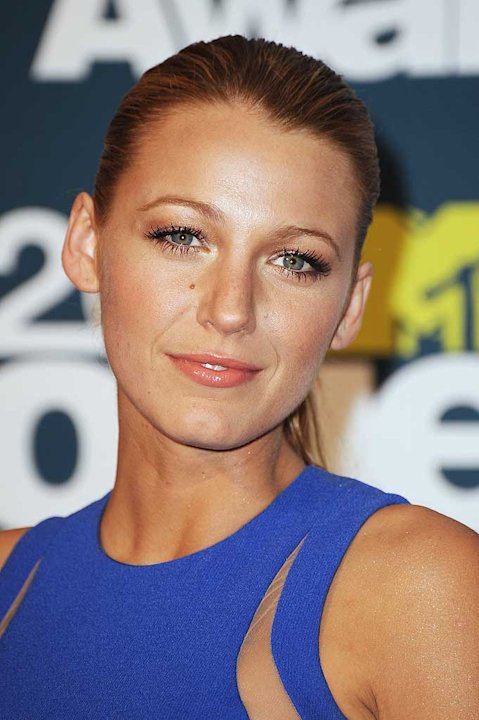 Blake Lively MTV Movie Awards