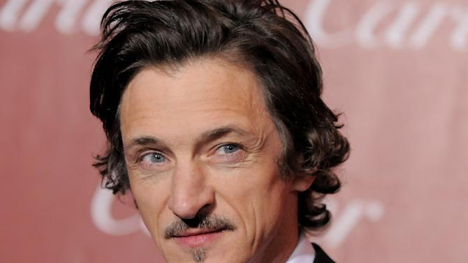 John Hawkes arrives at the 2013 Palm Springs International Film Festival at Palm Springs Convention Center on Saturday, Jan. 5, 2013 in Palm Springs, Calif. (Photo by Jordan Strauss/Invision/AP Images)