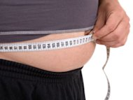 Excess weight can lead to fluid backup called lymphedema