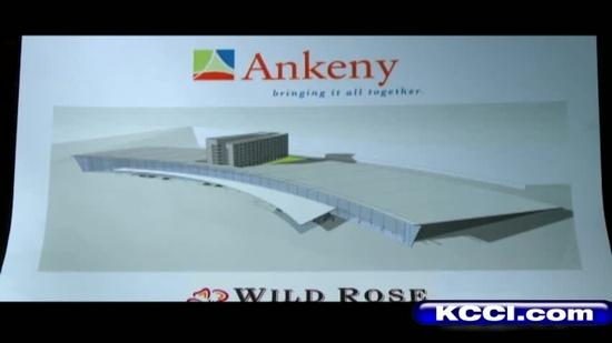 Commission won't rule out new casino