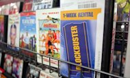 Blockbuster Shuts 129 Shops And Slashes Staff