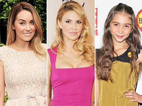 Lauren Conrad Opens Up About William Tell, Kim Kardashian Shows Off A Tiny Baby Bump: Top 5 Stories of Today