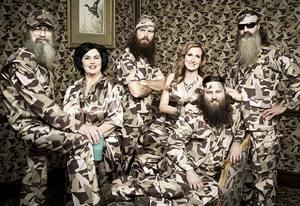 Duck Dynasty | Photo Credits: Art Streiber/A&E