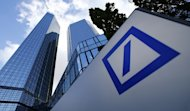 William Broeksmit: Ex-Deutsche Bank Risk Executive Dies at 58