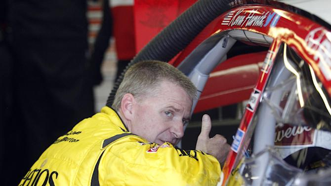 NASCAR has been turned upside down in 2 months