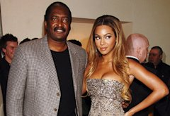 Matthew Knowles, Beyonce Knowles | Photo Credits: Dave M. Benett/Getty Images