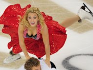 US figure skater Isabella Tobias has failed in her bid to compete for Lithuania at the Sochi Games