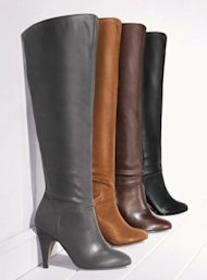 Colin Stuart Convertible Boot
