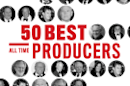 Most Powerful Movie Producers