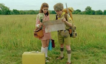 'Moonrise Kingdom' Review: Wes Anderson's Sad-Tweens Tale Engaging, Deadpan-Funny