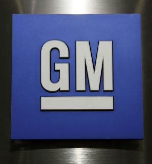 2 more recalls push GM total to 4.8M in a month