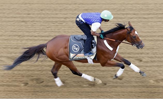 138th Preakness Stakes - Previews