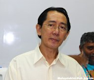 &#39;BN abused gov&#39;t agencies to persecute Suaram&#39;