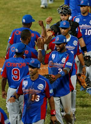 Cuban soul-searching after baseball humiliation