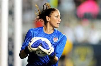Leander Schaerlaeckens: Hope Solo's Twitter outburst doesn't help her team or her brand
