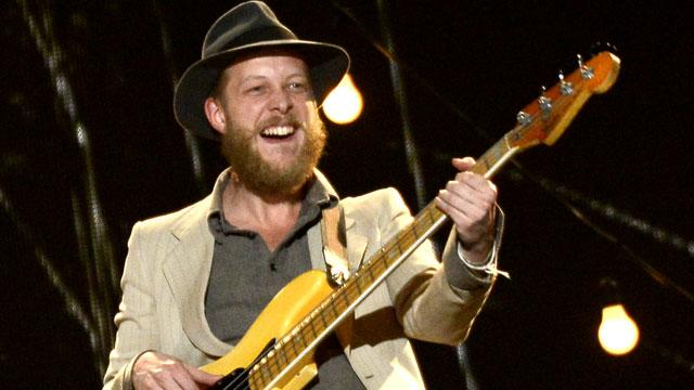Mumford & Sons Bassist Home After Brain Surgery