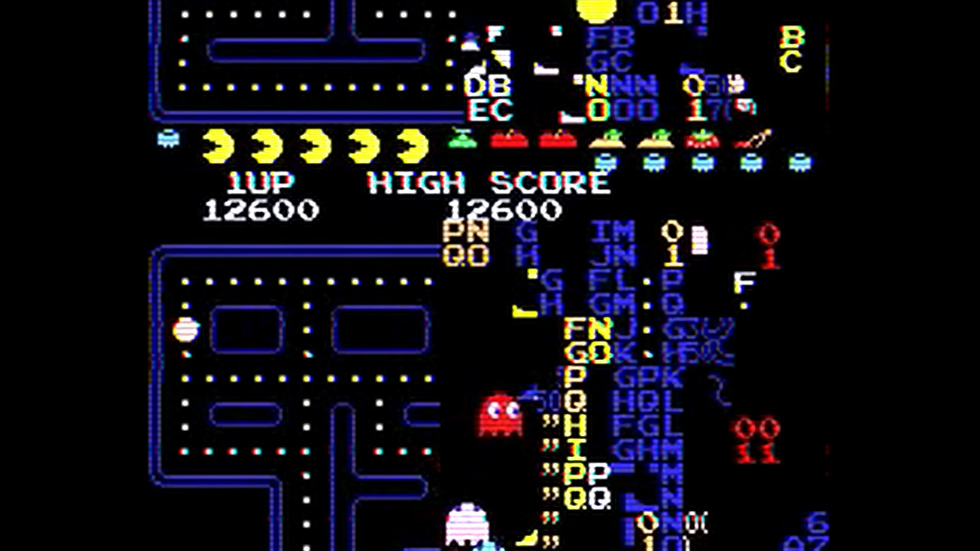 There's a new game coming out based on an insane glitch in the original Pac-Man