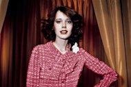 "Dutch actress and model Sylvia Kristel (seen in Paris in 1976), who starred in the iconic 1974 erotic French film ""Emmanuelle"" and over 50 other movies, died in her sleep overnight after suffering from cancer, her agent said Thursday"